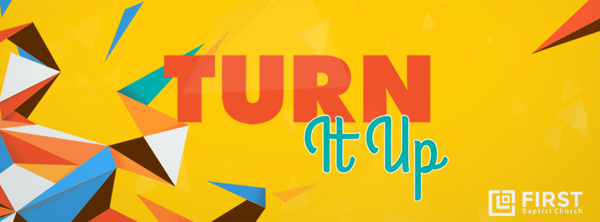 Header Image for Turn It Up - Shawn's Story