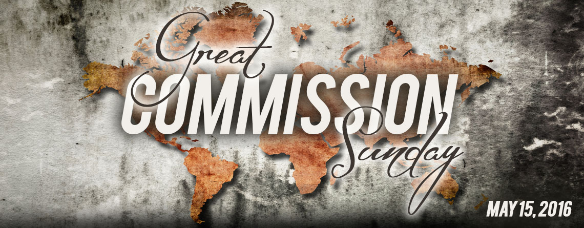 Great Commission Home