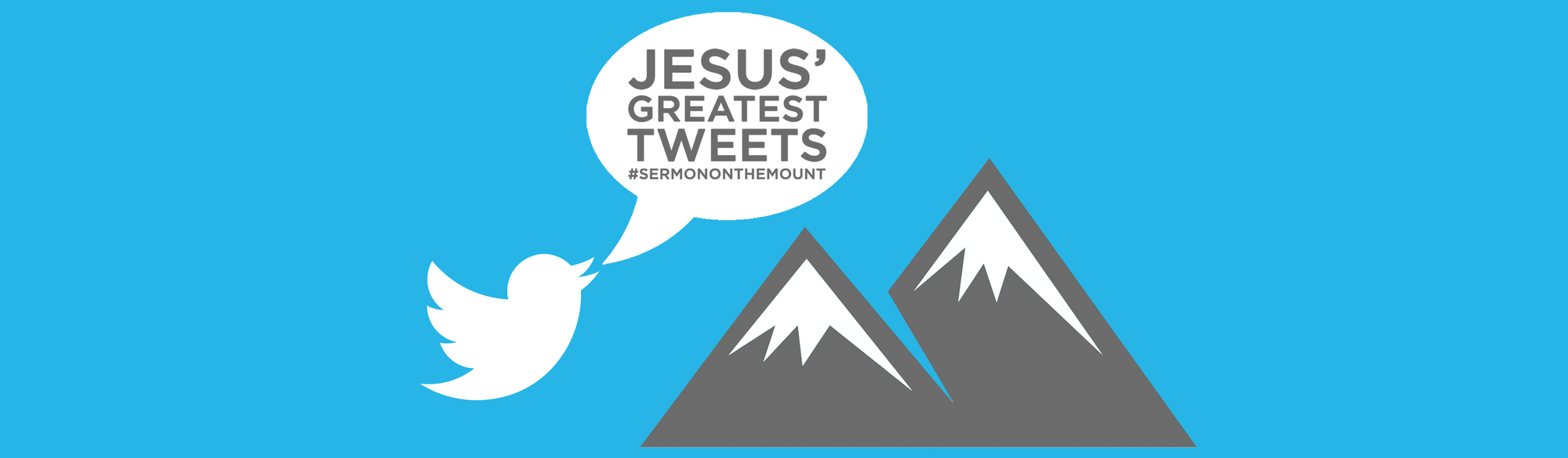 JesusGreatestTweetsBanner